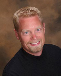 Matthew J. Roeder, Conductor of the Colorado Wind Ensemble
